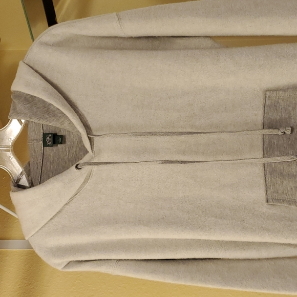 Wild Fable soft hoodie sz L